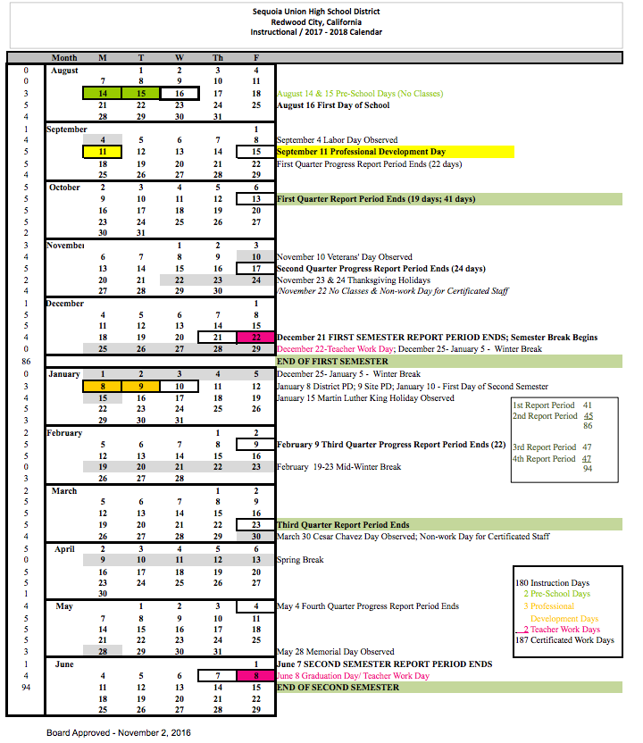 District School Academic Calendar for College Station Jjaep for October 2015