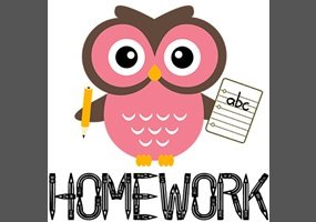 Homework owl